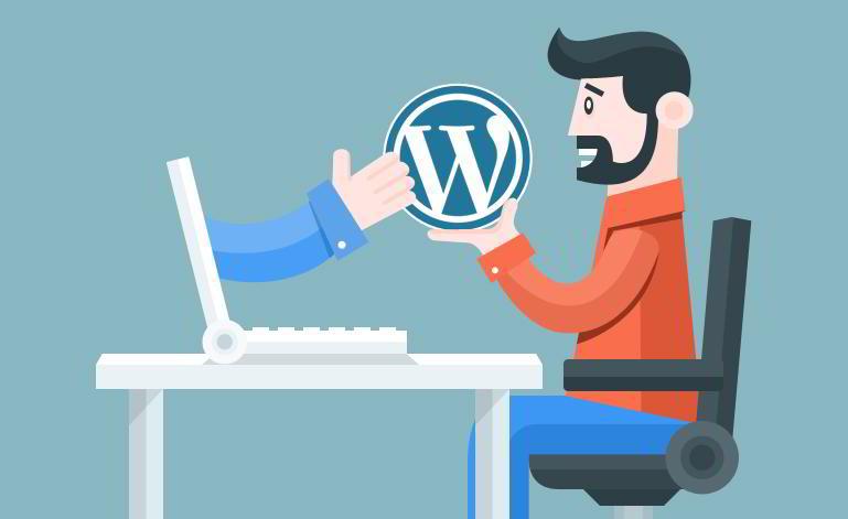 wordpress expert in India