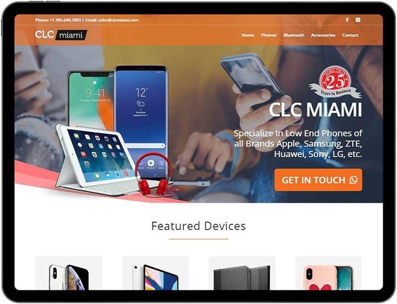 CLC Miami