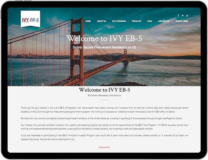 Ivy Eb5