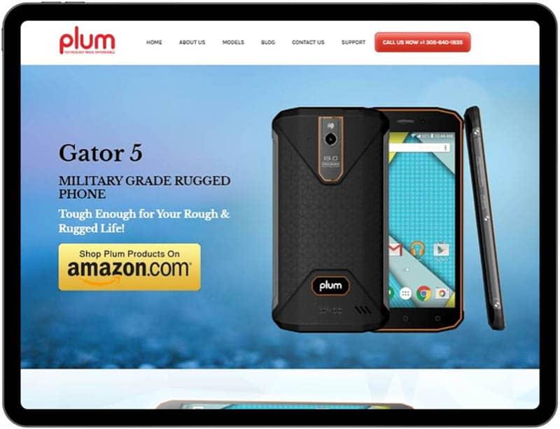 Plum Mobile